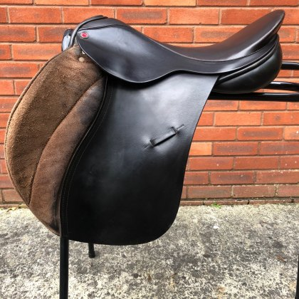 Second-Hand/ Clearance Saddles