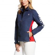 Ariat Ideal Windbreaker Jacket Team