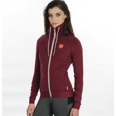 Horseware Ida High Neck Zip Top