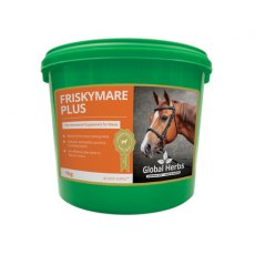 Global Herbs Frisky Mare Plus
