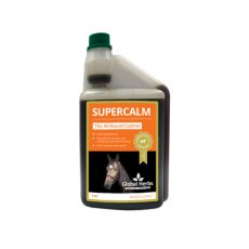 Global Herbs Supercalm Liquid