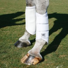 Woof Wear Double Lock Brushing Boots