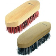 Hy HyShine Natural Wooden Dandy Brush