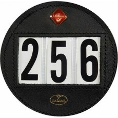 LeMieux Bridle Number Holder