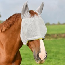 Equilibrium Field Relief Midi Fly Mask (With Ears)