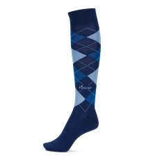 Pikeur SOCKS Checked design