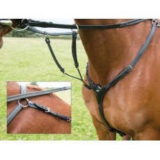 Shires Rossano Breastplate