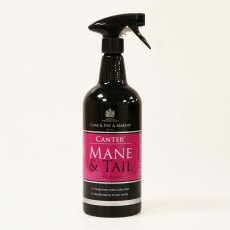 Carr & Day & Martin Canter Mane & Tail Conditioner 1L