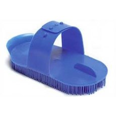 Plastic Curry Comb