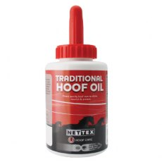 Net-Tex Traditional Hoof Oil