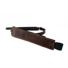 Freejump Leather Stirrup ProGrip