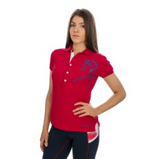 Horseware UK Flag Flamboro Polo