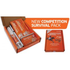 Animalife Competition Survival Pack