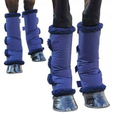 Shires Compact Travel Boots