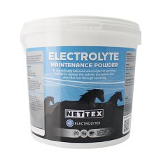 Net-Tex Electrolyte Maintenance Powder