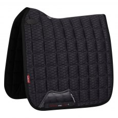 LeMieux Carbon MeshAir Dressage Square