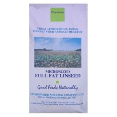 Charnwood Linseed Meal