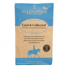 Allen & Page Cool & Collected