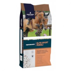 Dodson and Horrell Elite Sport Muesli