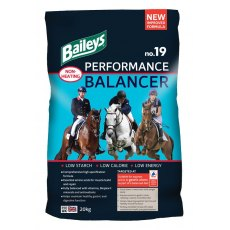 Baileys No19 Performance Balancer