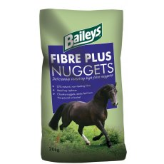 Baileys High Fibre Plus Nuggets