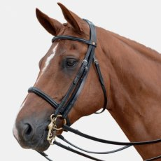 Albion KB Weymouth Headstall - Competition
