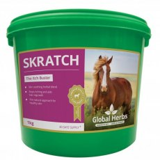 Global Herbs Super Skratch