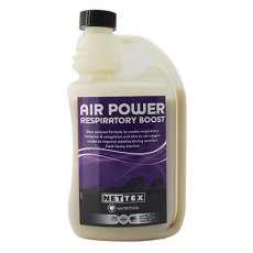 Net-Tex Air Power Respiratory Boost
