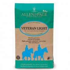 Allen & Page Veteren Light