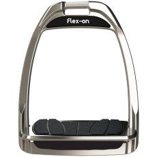 Flex-on Aluminium Hunter Stirrups