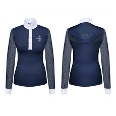 Fair Play Cecile Long Sleeved Competition Shirt