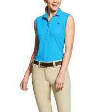 Ariat Prix 2.0 Sleveless Polo