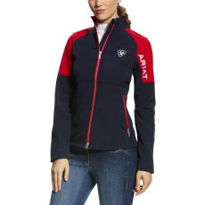 Ariat Continental Softshell Jacket