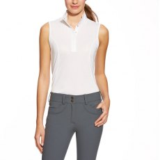Ariat Aptos Sleeveless Show Shirt