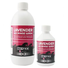 Net-Tex Lavender No Rinse Wash