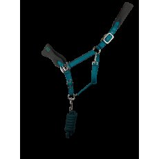 Ecorider Elite Headcollar & Rope