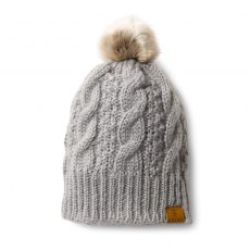 Ariat Cable Beanie