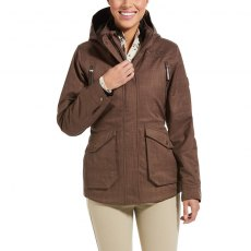 Ariat Sterling Waterproof Insulated Parka