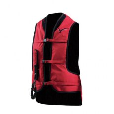 Point Two ProAir Jacket - Red