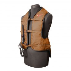 Point Two ProAir Jacket - Brown