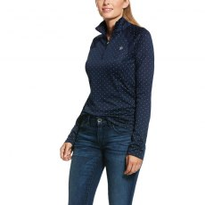 Ariat Sunstopper 2.0 1/4 Zip Baselayer