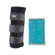 Woof Wear Ice Therapy Boot w Gel Packs