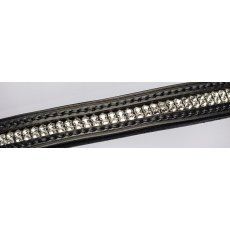Fairfax Browband - Swarovski - Diamante