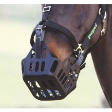 Shires Greenguard Muzzle