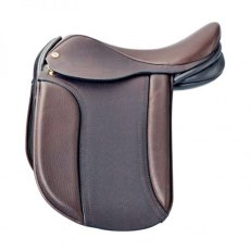 Black Country Saddles Classic Show Saddle