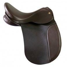 Ideal Josephine Show Saddle