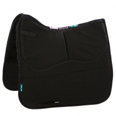 Griffin Nuumed 1/2 Wool Shimy Pad Dressage