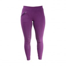 Hy Hickstead Silicone Leggings