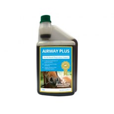 Global Herbs AirwaysPlus Liquid