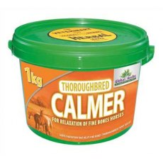 ThoroughBred Calmer